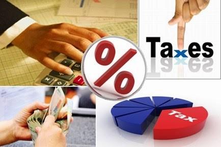 Giải đáp về trường hợp cưỡng chế nợ thuế thu nhập doanh nghiệp?