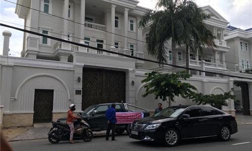 Chủ nợ khẳng định đủ bằng chứng kiện công ty chồng Thu Minh