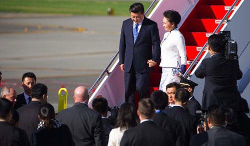 Thượng đỉnh Trung - Mỹ: Nhiều vấn đề, ít giải pháp
