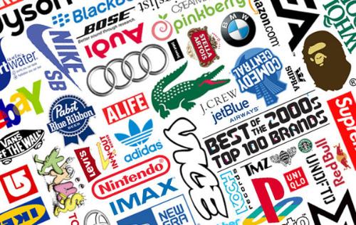 Logo của những thương hiệu nổi tiếng thế giới thay đổi thế nào qua thời gian?
