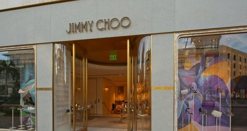 Thương hiệu thời trang Jimmy Choo được rao bán