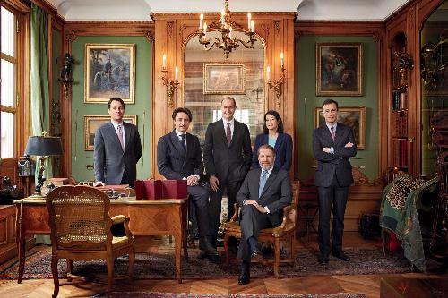 Đế chế kinh doanh hơn 25 tỷ USD của Hermès