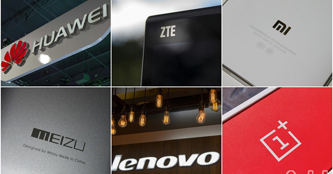 Từ kẻ chuyên đi sao chép, các thương hiệu Trung Quốc đang đẩy Apple và Samsung ra khỏi đất nước tỷ dân