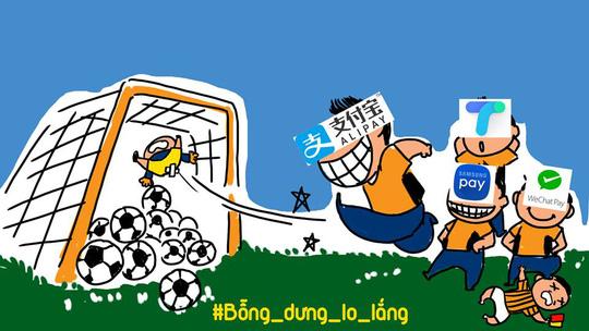 Thương hiệu Việt chống chọi với 'ông lớn' nước ngoài như thế nào?