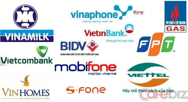 Giá trị 50 thương hiệu số 1 Việt Nam mới bằng nửa giá trị 1 thương hiệu của Malaysia