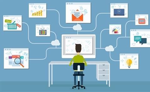 Các thương hiệu nội thống trị top 10 website thương mại điện tử Việt Nam