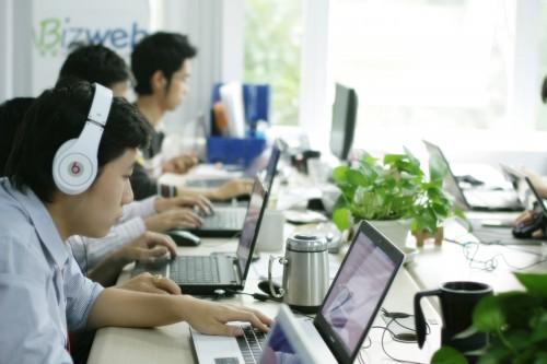 Thương mại điện tử: Thị trường màu mỡ