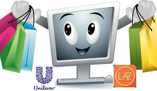 Lazada & Unilever: Bắt tay để chiếm lĩnh thị phần bán lẻ trực tuyến tại Đông Nam Á