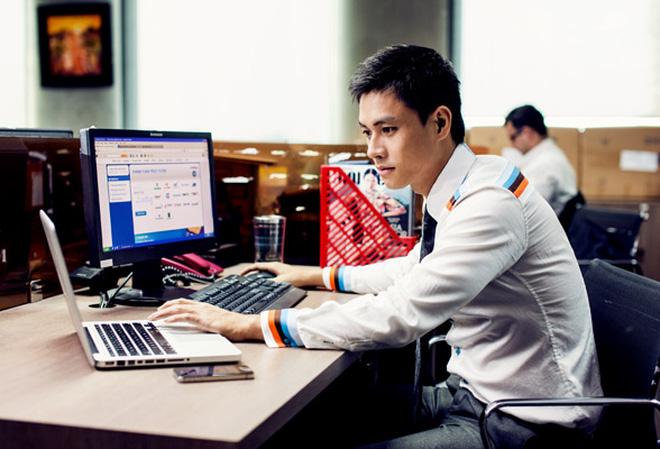 Thị trường bán lẻ trực tuyến Việt Nam: Hướng mốc 10 tỷ USD vào năm 2020