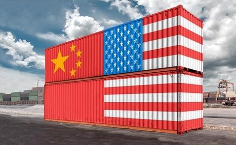 Thương mại toàn cầu sẽ đi xuống trong thời gian tới?