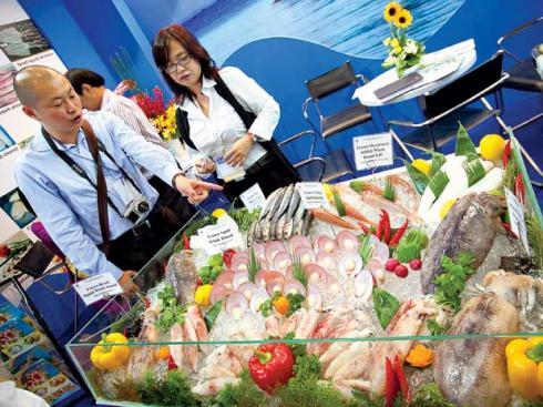 Thương nhân Trung Quốc lại ồ ạt mua nông thủy sản