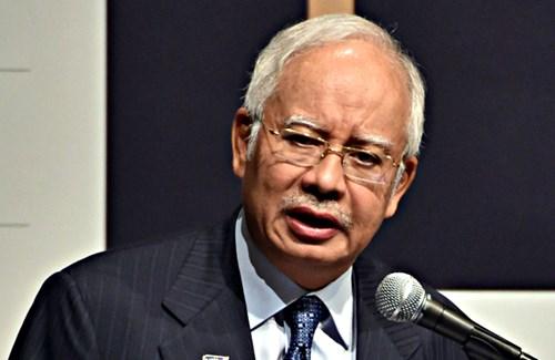 Malaysia nói tổ chức các nhà báo âm mưu lật đổ thủ tướng