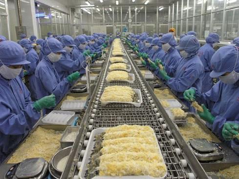 TPP và cơ hội trở thành công xưởng chế biến thủy sản