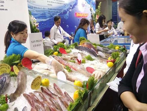 Mỹ thêm 'luật mới' làm khó doanh nghiệp xuất khẩu thủy sản Việt Nam