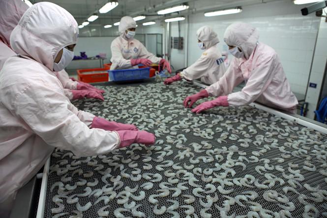 Hàn Quốc là thị trường nhập siêu lớn nhất của Việt Nam