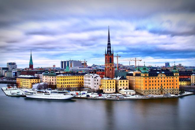 Trở thành công dân Thụy Điển: Không khó như nhiều người vẫn tưởng