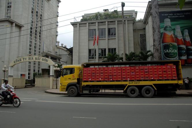 Tỉ phú Thái thâu tóm 'ông lớn' Việt