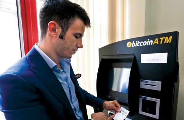Sau cơn sốt kinh hoàng, tiền ảo Bitcoin về đâu ? - ảnh 1