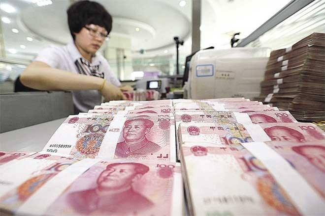 CNN Money: Cảnh báo nợ công Trung Quốc chạm mức cao kỷ lục