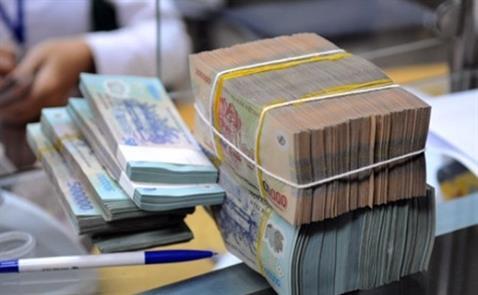 chinh phu cung giao chi tieu cho ngan hang nha nuoc phan dau toc do tang truong tin dung ca nam dat khoang 21%.