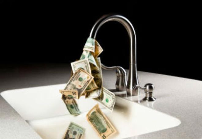 Tổng tài sản khối NHTMCP giảm hơn 14 nghìn tỷ đồng trong vòng 1 tháng