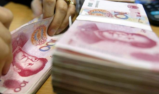Trung Quốc đón thêm nhiều tin xấu, chứng khoán giảm mạnh