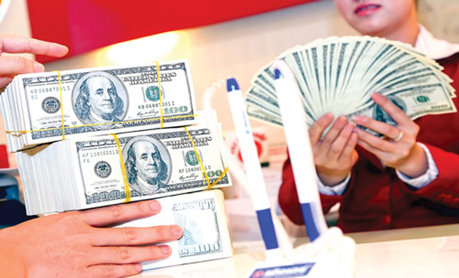 Tác động từ nhiệm kỳ của ông Trump: USD có thể lên giá trong 2 tháng cuối năm