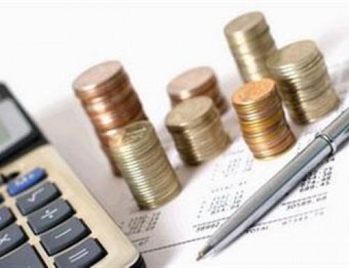 Một số khoản chi của địa phương xây dựng dự toán chưa thực tế