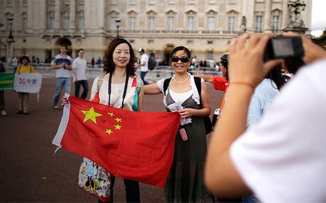 'Trật tự thế giới mới' của Trung Quốc:Tiêu tiền như khách Trung Quốc