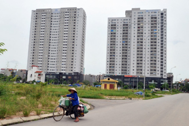 Để bùng nổ đô thị không trở thành dịp cho đầu cơ bất động sản
