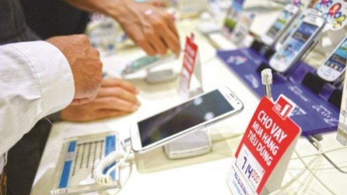 Tín dụng tiêu dùng Việt Nam có hết phận 'công dân hạng hai'?