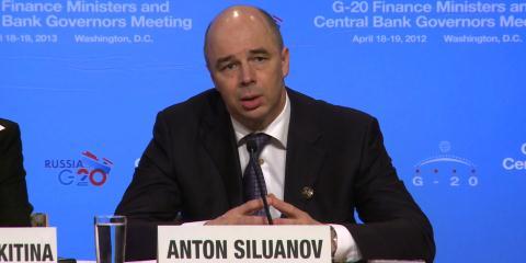Tính giá dầu bằng 70% thực tế: Nga hoá giải cấm vận?