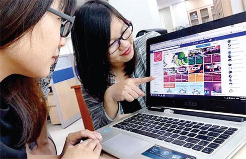 Ứng dụng thương mại điện tử: Nhiều rào cản