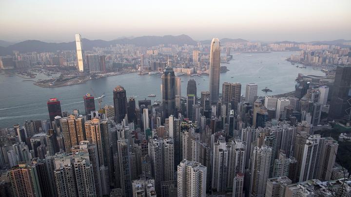 25 thành phố đắt đỏ nhất thế giới - ảnh 1