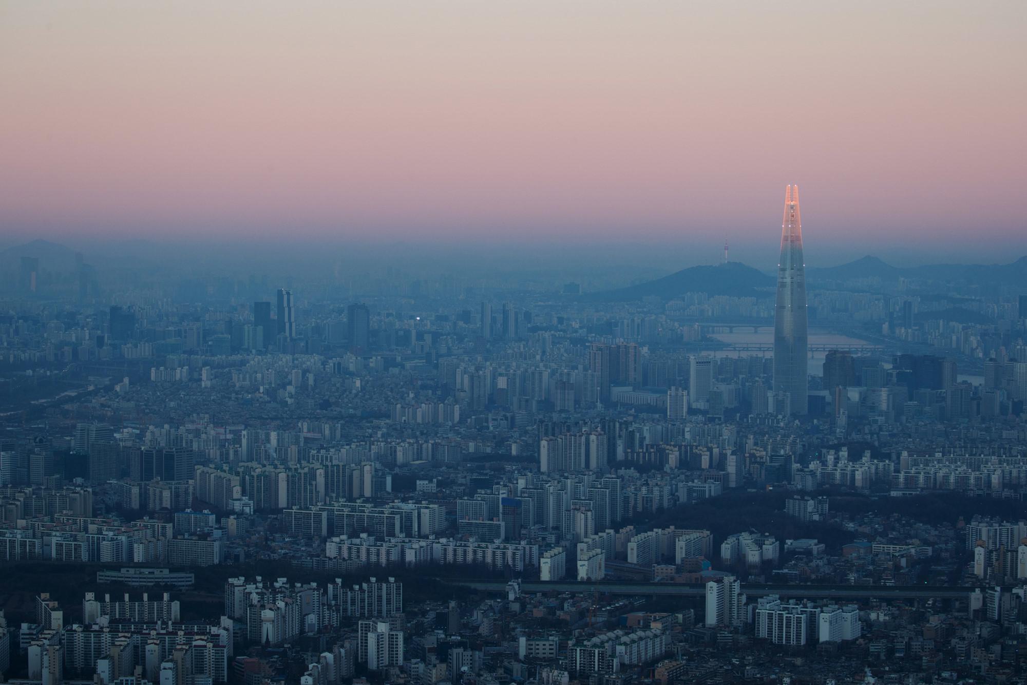 25 thành phố đắt đỏ nhất thế giới - ảnh 2