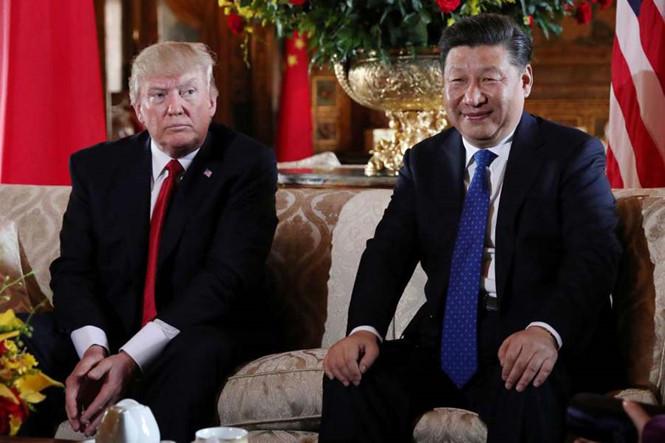 Các doanh nghiệp lớn Trung Quốc có nguy cơ bị Mỹ trừng phạt vì Triều Tiên