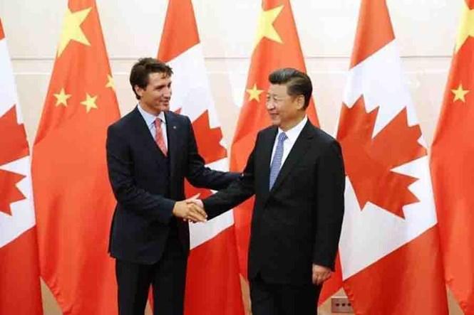 Tại sao Trung Quốc muốn tiếp cận toàn diện kinh tế Canada?