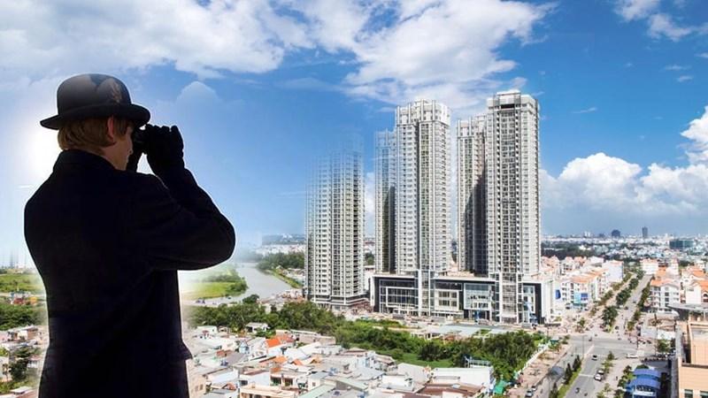 Kịch bản thị trường bất động sản 2019 từ góc nhìn chuyên gia