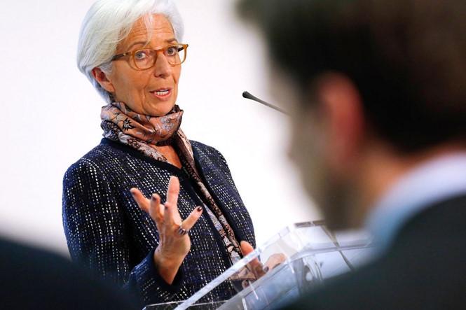 IMF:cẩn trọng triển vọng kinh tế toàn cầu hậu Brexit