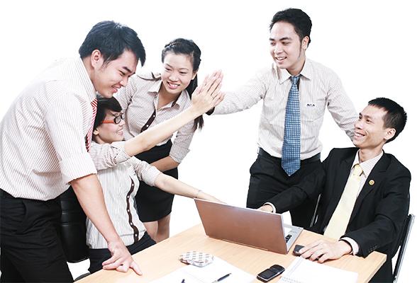 Top 10 Sao Khuê 2016: Giải pháp cho kế toán doanh nghiệp lên ngôi