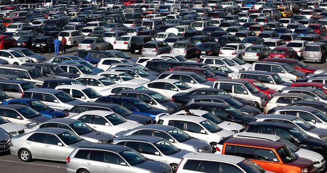 Top 5 ô tô có khả năng giảm mạnh khi thuế nhập khẩu về 0%