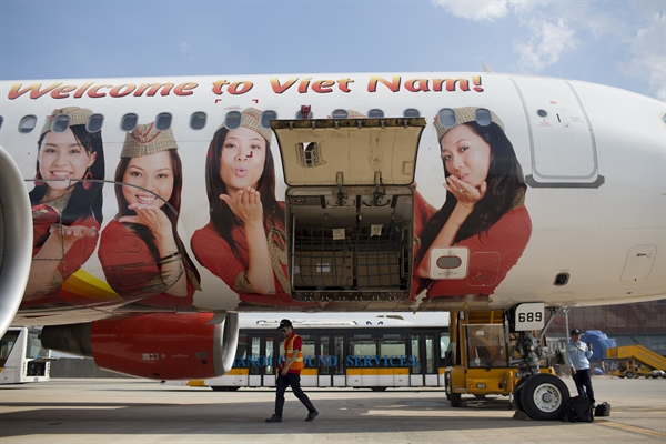 Top 50: Dau an dam net cua kinh te tu nhan Viet Nam