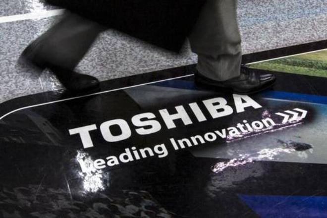 Toshiba trước nguy cơ phải chịu án phạt cao kỷ lục