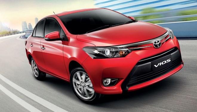 Bảng giá xe Toyota tháng 3/2019 cùng ưu đãi một số dòng xe