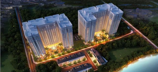 TP.HCM: Khan hiếm căn hộ chất lượng dưới 1 tỷ