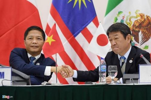 Tin tức tình hình Biển Đông tối 16-11-2017: Biển Đông - An Ninh khu vực sau kịch tính TPP