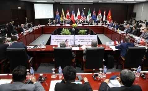 TPP-11 có tên mới là Hiệp định Đối tác Toàn diện và Tiến bộ xuyên Thái Bình Dương