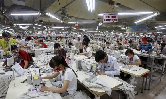 Báo Nhật khen ngợi chiến lược ngoại giao của Việt Nam khi ủng hộ TPP 11