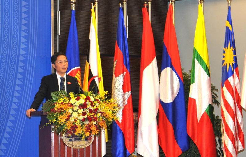 Hiệp định thương mại nào sẽ giúp Việt Nam phát triển nếu TPP đổ vỡ?