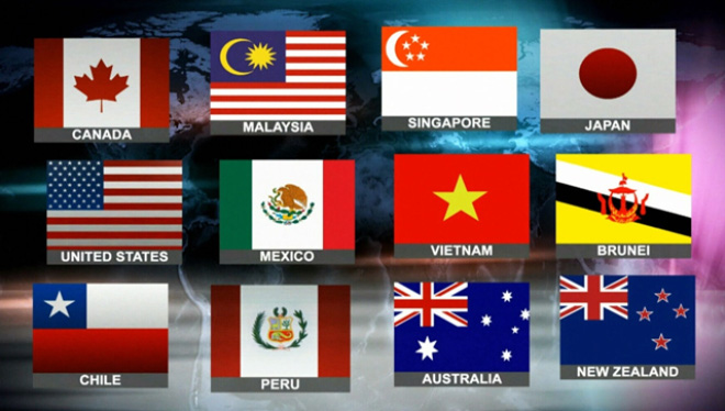 """WB nói về lợi thế """"không nước nào có"""" của Việt Nam trong TPP"""